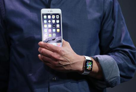 La nouvelle Apple Watch se passera de l'iPhone