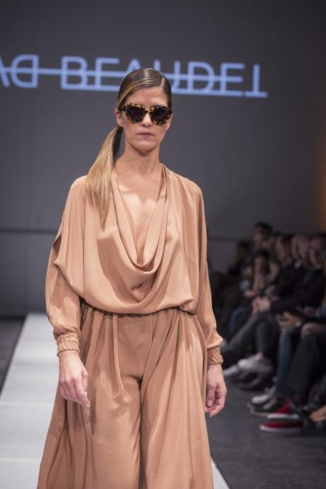 La fashion preview de Montréal : Une future fashion week ?