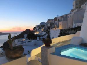 Carnet de Voyage #Santorin #Wedding #Evasion