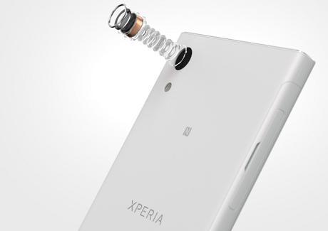 Sony Xperia XA1 dispo à Hong-Kong et bientôt en Europe