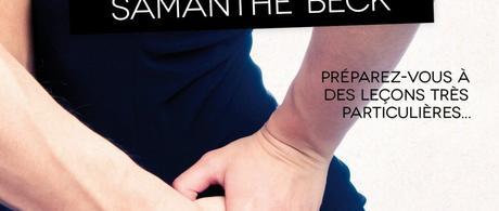 Private Lesson de Samanthe Beck