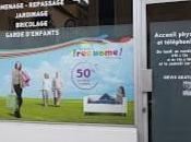 Free ouvre nouvelle agence Puteaux