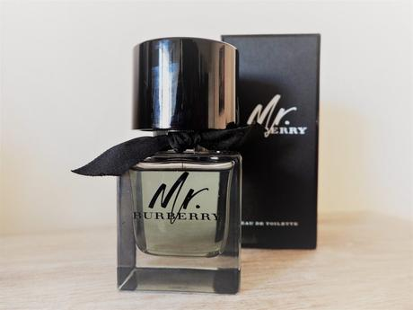 Parfum Burberry Mr