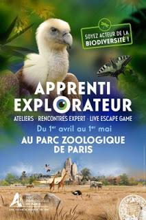 Des idées pour profiter des vacances de Pâques à Paris