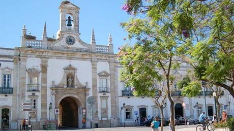 Arco de la Vila