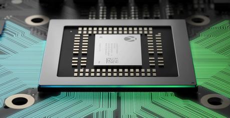 Project Scorpio, la Xbox One suralimentée, sera dévoilée jeudi