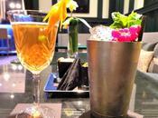 nouvelle carte cocktails Signature l'E7
