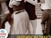 Initiation Tango vendredi avril mairie 4ème