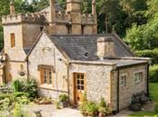 MINI UK's Smallest Castle
