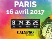 course Color Run™ plus colorée monde revient dimanche avril Paris