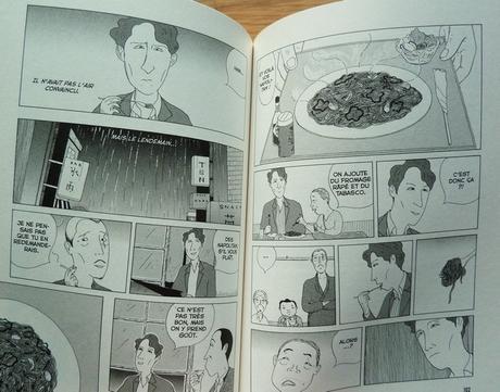 [Manga VS drama] La cantine de minuit VS Midnight Diner: Tokyo Stories