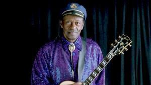 Disparition du grand «Chuck Berry», hommage sur Bernay-radio.fr…