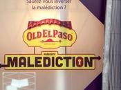 Malediction, escape game avec Paso