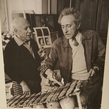 44 ans de la mort de Picasso: le musée du quai Branly – Jacques Chirac lui rend hommage à travers l 'une ses facettes encore peu connue