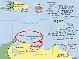 Le district 7030 s'agrandit avec les îles ABC !