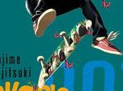 [7BD] Sk8r's Tome
