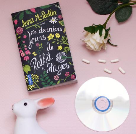 « Les derniers jours de Rabbit Hayes » – Anna McPartlin