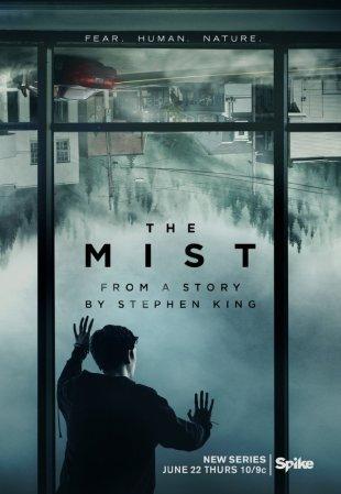 [Trailer] The Mist : la série adaptée de Stephen King lève le voile !