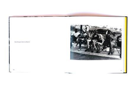 PETER LINDBERGH & GARRY WINOGRAND – WOMEN