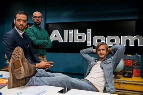 Alibi.com le film : comédie réussie
