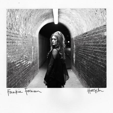 9 questions à… Frankie Forman