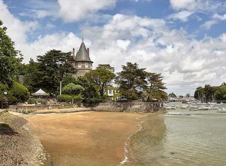 Pornic - 12/04/2017 - Les plus belles plages de Loire-Atantique