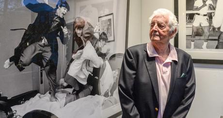 [Revue de presse] Des Beatles à Charles de Gaulle : le photographe Harry Benson s'amène à Montréal