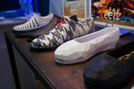 Feetz-3D-printed-shoe-prototypes-at-GIGTANK