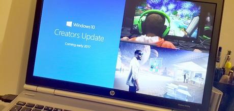 La mise à jour « Creators Update » de Windows 10 arrive; voici les nouveautés à retenir…