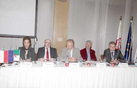 Algérie - Pologne : Hisser le niveau de la coopération