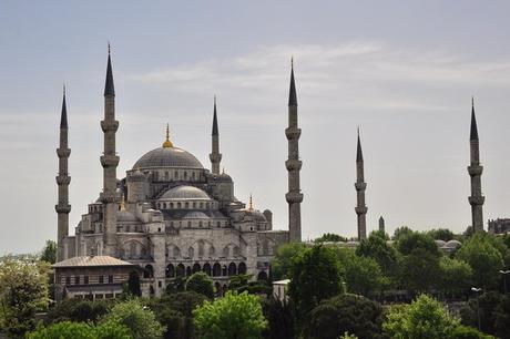 L'architecte du sultan d'Elif Shafak