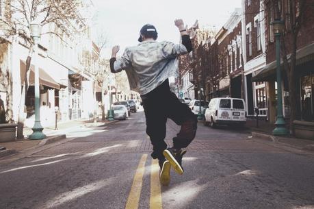 Avec le Street Marketing, donnez une image positive mémorable de la marque !