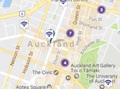 Nouvelle-Zélande pays connecté