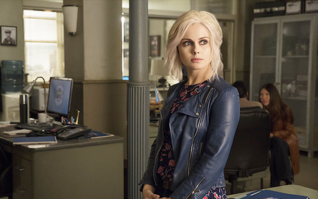 Audiences US Mardi 11/04 : iZombie au plus bas, Prison Break en baisse, Agents of SHIELD stable !