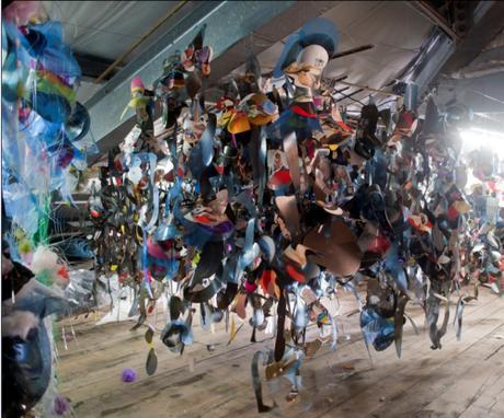 Ernest Breleur : remettre l'art en question