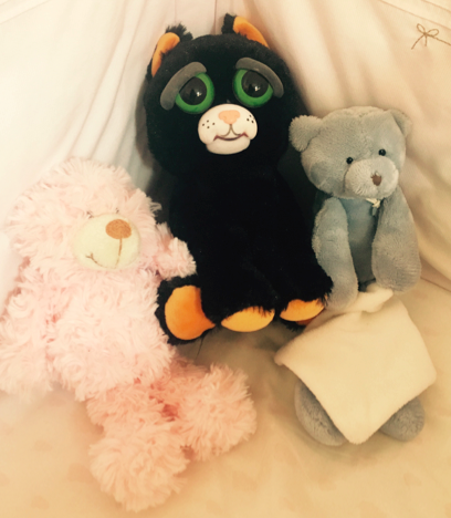 Feisty Pets : des peluches si mignonnes et … effrayantes