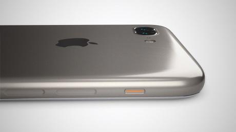 iPhone 8 : un joli concept inspiré de l'iPhone 2G