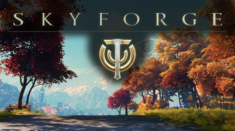 Skyforge est disponible sur PlayStation 4