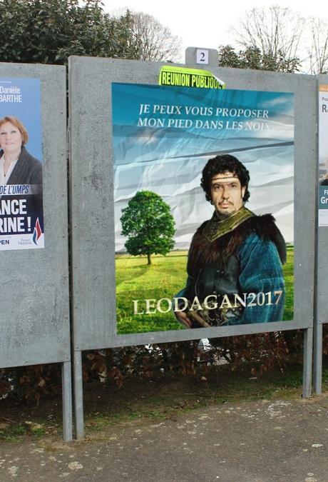 Campagne Campagne...