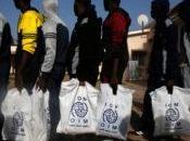 L'OIM dénonce l'existence marchés migrants Libye