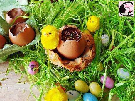 Oeuf A La Coque Gourmand « Spécial Pâques »