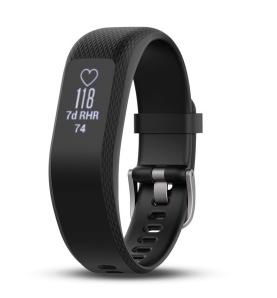Garmin Vivosmart 3, le bracelet qui mesure tout, même votre stress