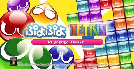 La démo de Puyo Puyo Tetris disponible sur le Nintendo eShop