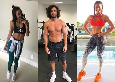 Top 10 des stars les plus influentes du monde du fitness