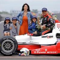 Ces pilotes de F1 qui ont aussi goûté à l'IndyCar