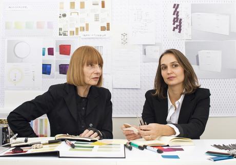Design Percept - Françoise Mamert et Clémentine Chambon ©Stéphane Remael