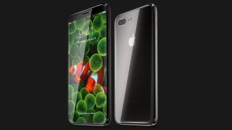 iPhone 8 : Samsung fournira pour 9 milliards de dollars d'écrans OLED
