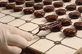 L'Artisan Chocolatier, un métier qui met l'eau à la bouche !