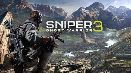 Nouveau trailer pour  Sniper Ghost Warrior 3 !