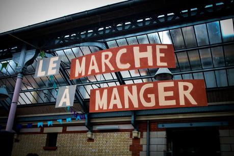 Le Marché à Manger de Rennes – Saison 4